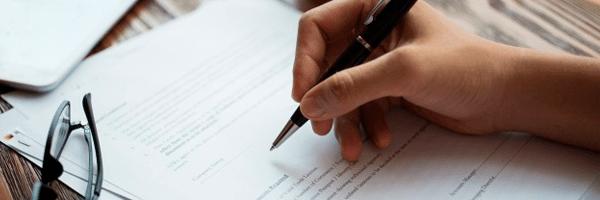 Como emitir contrato de aluguel