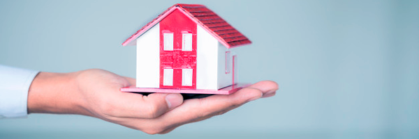 Como funciona a caução para o aluguel de imóvel?