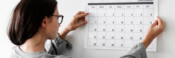 Janeiro e fevereiro são os melhores meses para alugar imóveis