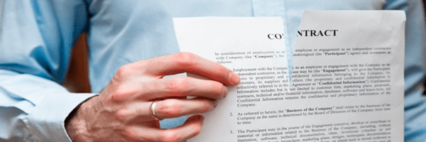 Rescisão (distrato) de contrato de aluguel: como fazer